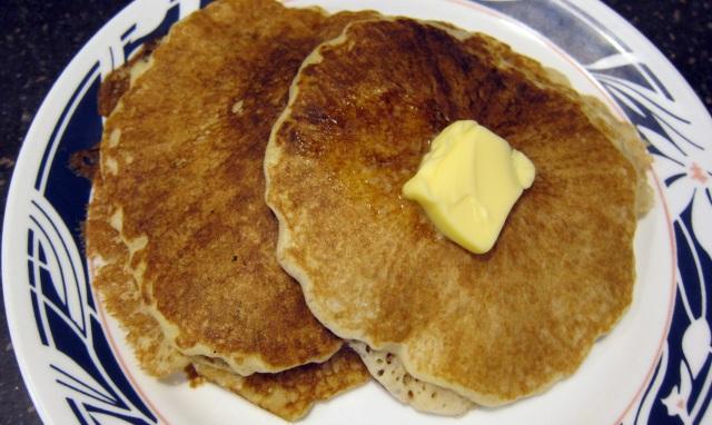 IMG_2515sourdough pancakes cooking Italian comfort food